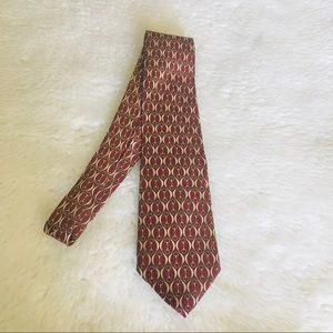 Johnson & Murphy Mens Necktie